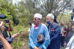 MPU Kota Banda Aceh: Pindahkan IPAL dari Makam Raja dan Ulama!