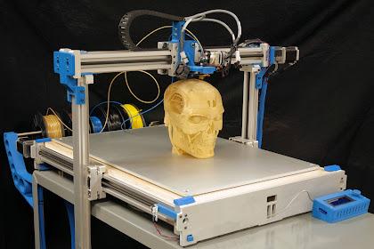 Pertimbangan Memilih Printer 3D yang Tepat