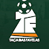 Taça das Favelas sem data para começar por conta da covid-19