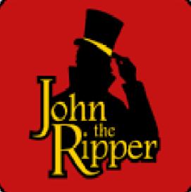 JOHN THE RIPPER: PART 1