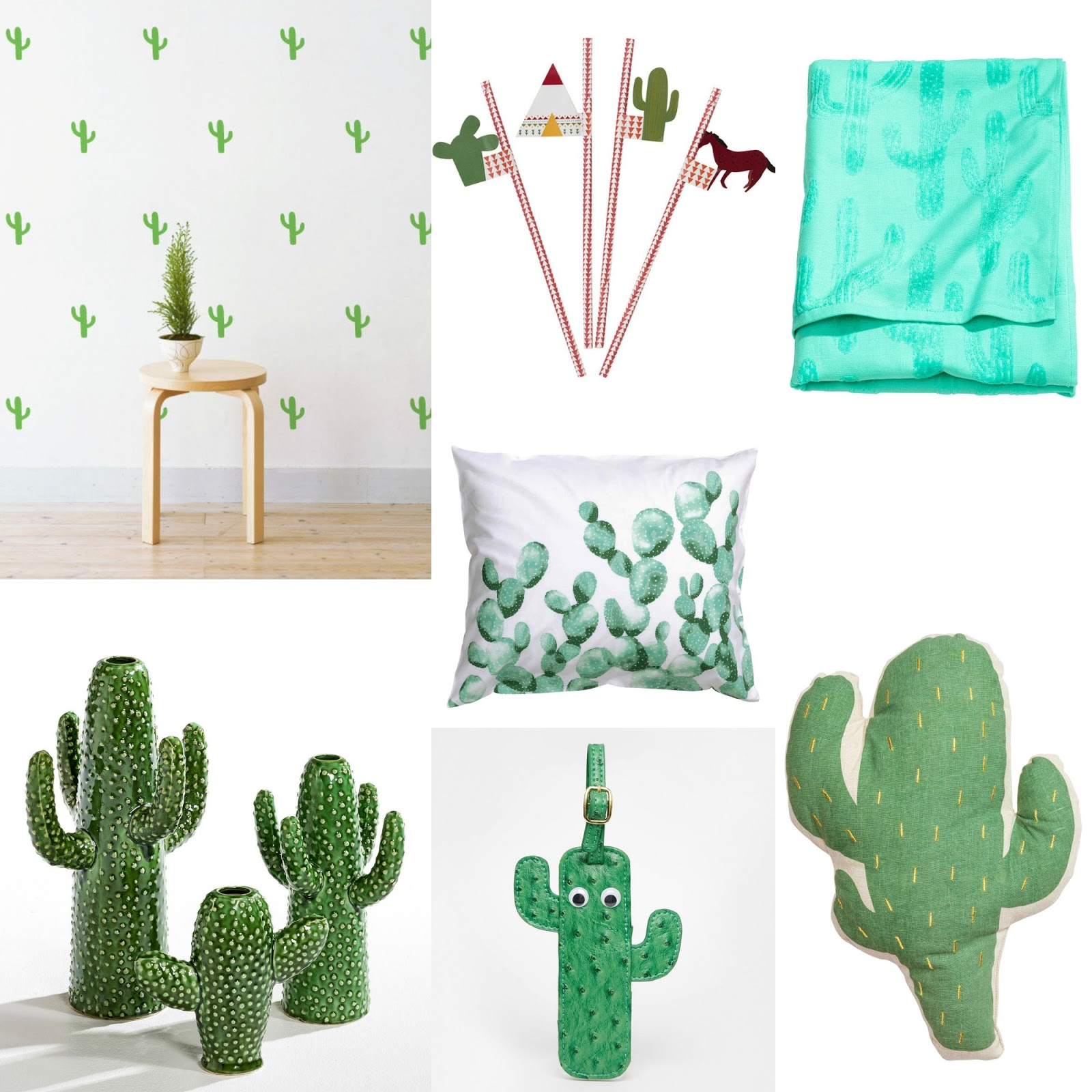 v i buys cool as a cactus the only trend little ones should pick this spring mamas v i b. Black Bedroom Furniture Sets. Home Design Ideas