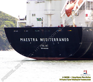 Maestra Mediterraneo