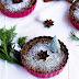 Tartelettes mit Spekulatiuscreme + Verlosung Azafran / Adventskalendertürchen 11 (Werbung)