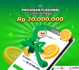aplikasi kredit pintar