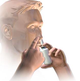 بخاخ أنفي.. دواء اعتمدته إدارة الغذاء والدواء لعلاج كسل المعدة والغثيان وامتلاء البطن لدى مرضى السكر