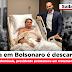 Cirurgia é descartada entretanto Bolsonaro segue recebendo tratamento clínico, diz boletim médico