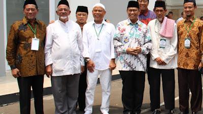 Almarhum KH Mohammad Siddik Wariskan Kegigihan dalam Dakwah