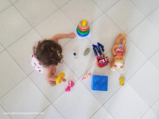 Educare i propri figli in un ambiente neutro