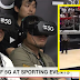 Japan launches 5G Virtual Reality technology for sporting events