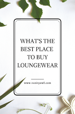 What the best place to buy Loungewear? Femme Luxe Loungewear sets review