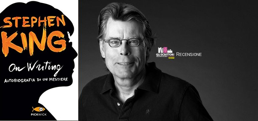 On Writing, di Stephen King - Recensione