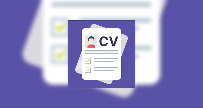 Professional Resume Builder v1.7 Pro APK