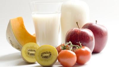 21 Makanan Untuk Diet Cepat dan Menjadi