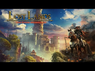 Free Download Games Lost Lands II The Four Horsemen Untuk Komputer Full Version - ZGASPC