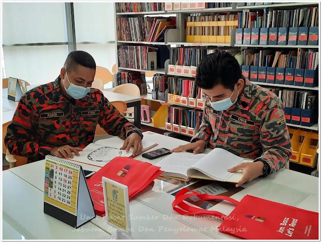Program Jom Baca Bersama Untuk 10 Minit | Unit Pusat Sumber Dan Dokumentasi