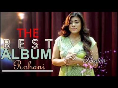 Lagu Rohani Regina Idol Mp3