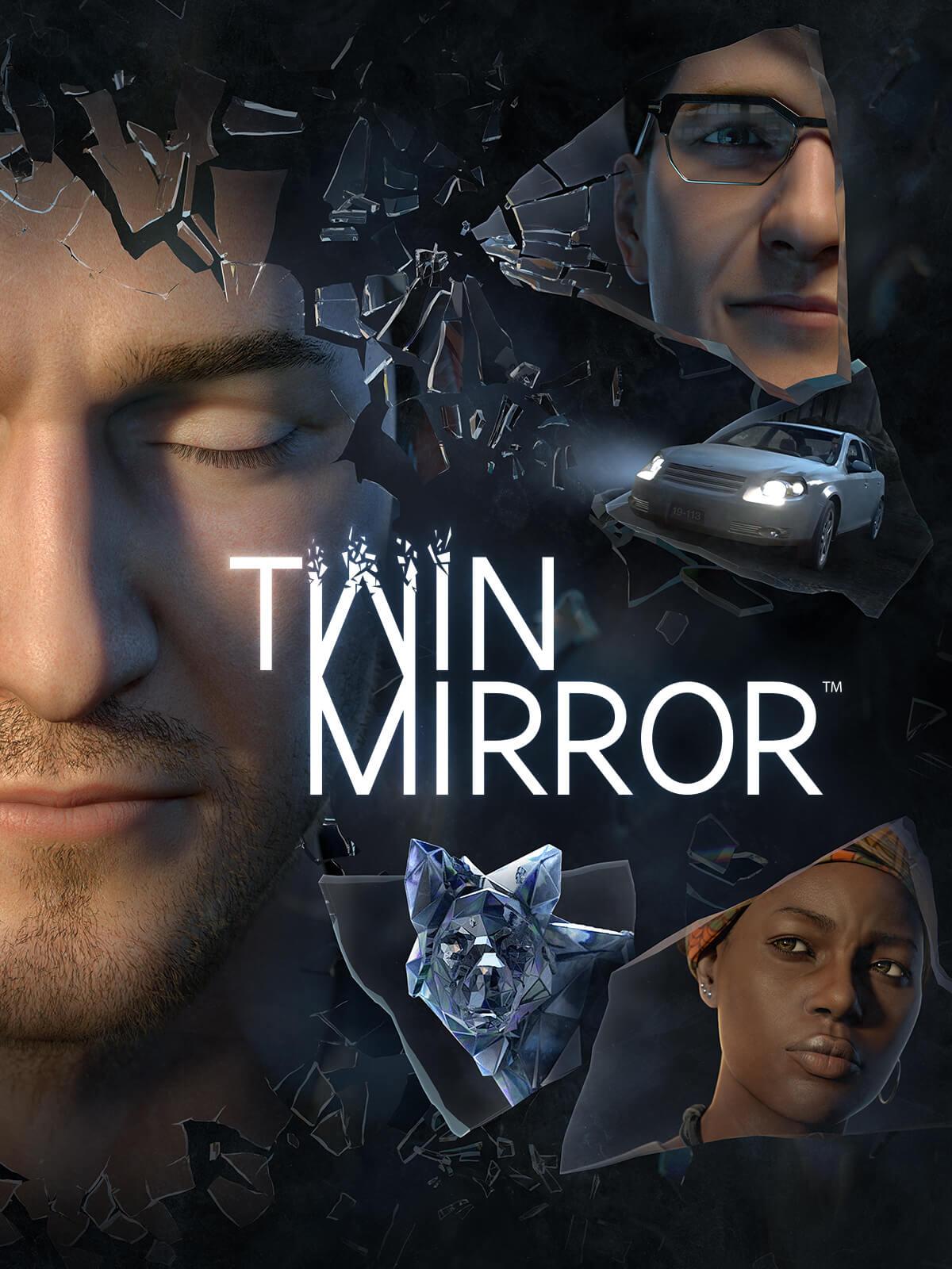 Twin Mirror Torrent (PC)