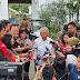 Soal Banjir Jakarta, Menteri PUPR: Masalah Ibu Kota Negara, Semua Bertanggung Jawab