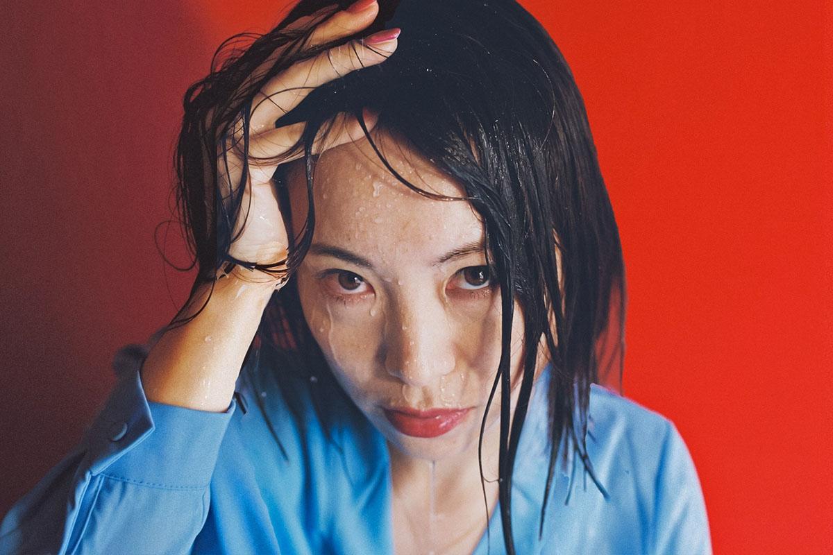 My Sorry Life (Ai no Kudaranai) film - Kozue Nomoto