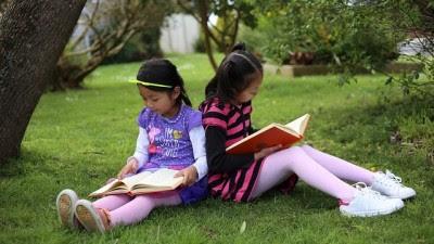 Mendidik Anak agar Menjadi Cerdas dan Pintar