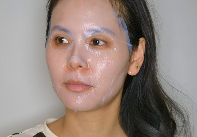 Repiel Perfect Fit Advanced Biocellulose Mask