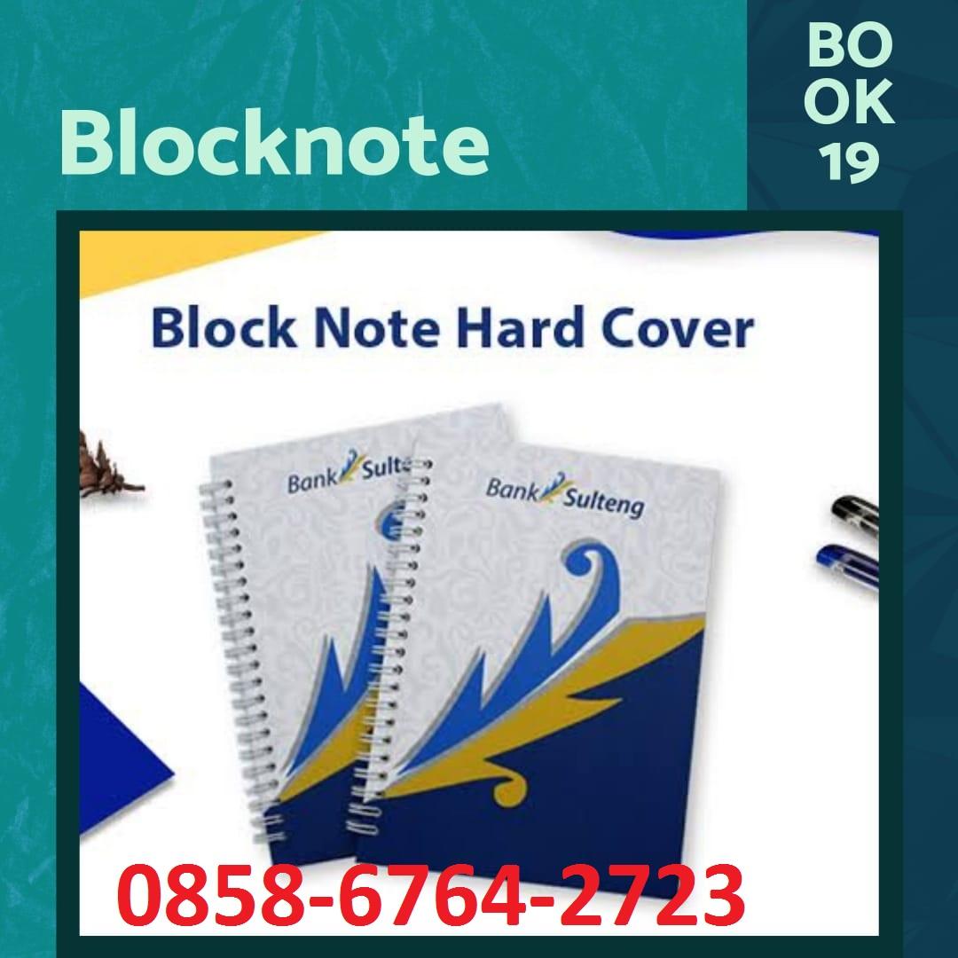 Percetakan Blocknote 085867642723 Buku Souvenir.