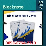 Percetakan Blocknote 085867642723 Buku Souvenir