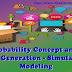 Unit V: Probability Concept and Random Number Generation - Simulation and Modeling