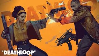 Deathloop, New Game From Dev. Dishonored, Postponed To 2021