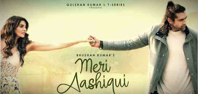 Meri Aashiqui Lyrics | Jubin Nautiyal | Rashmi Virag