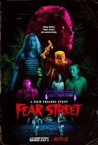 Fear Street Saga (2021)