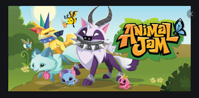 Animal Jam-unbloked-games