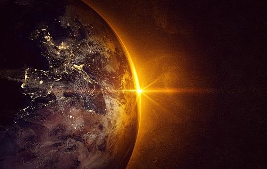 Các nhà khoa học muốn che mặt trời để làm mát hành tinh trái đất