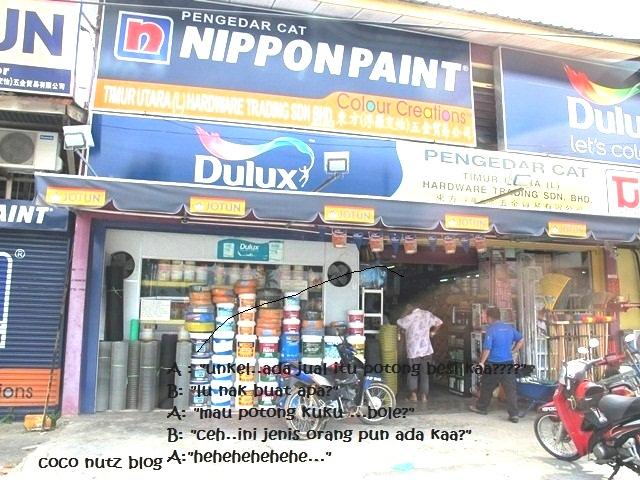 Coco Nutz Travelholicawsome Langkawi Part1 Hardware Business And
