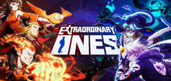Game MOBA android Extraordinary Ones