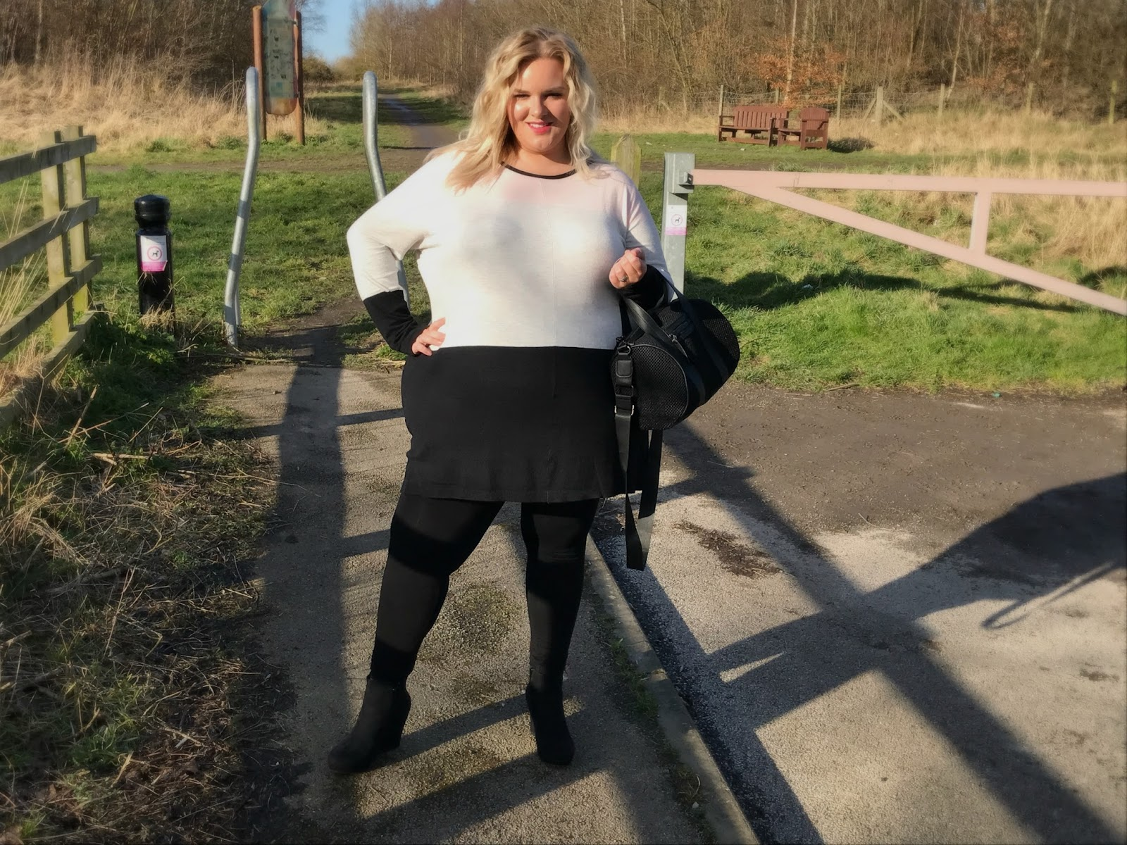 J s everyday fashion on twitter hateful comment re - Plus Size Spring Wardrobe Essential From Yours Clothing