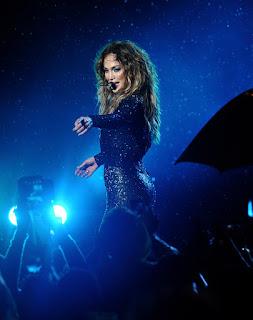 Jennifer Lopez new song