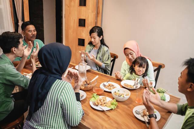 Kekal Sihat dan Dilindungi Sepanjang Bulan Ramadhan Dengan Dettol