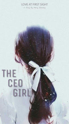 The Ceo Girl by Merry Stevany Pdf