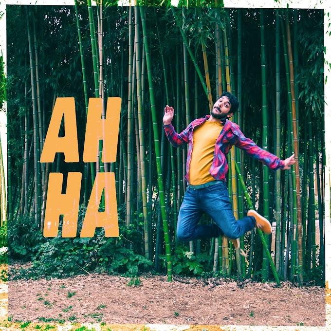 Alessio Alba pubblica il singolo d'esordio ''Ah ha''