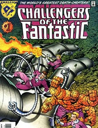 Challengers of the Fantastic