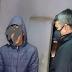 (video) SÁENZ PEÑA - CASO DONNER: CAPTURARON AL PRÓFUGO CRISTIAN SAYAGO