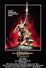 Conan the Barbarian 1982 Watch Online