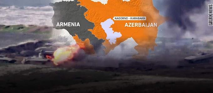 Κλιμάκωση: Η Αρμενία μεταφέρει τον πόλεμο σε αζερικό έδαφος και επιτίθεται στην πόλη Tartar