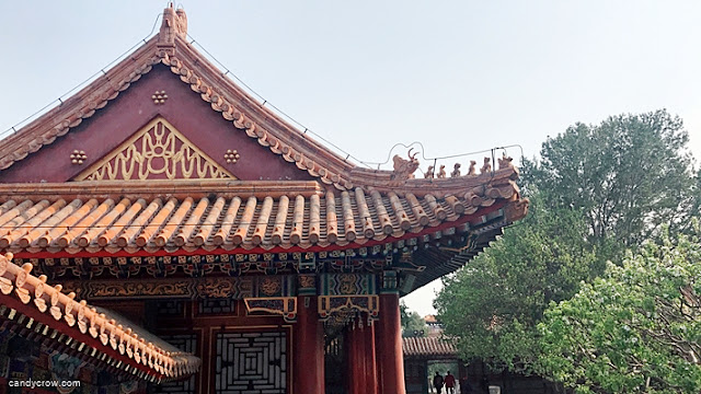 Stunning Places to Visit In Beijing summer palace