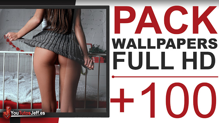 Pack Wallpapers FULL HD #6