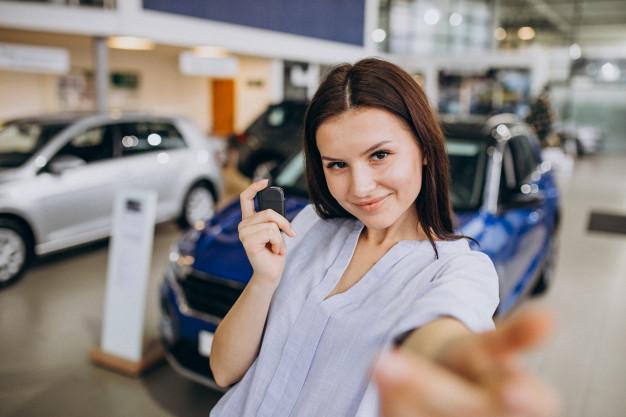 Perhatikan Sebelum Membeli Mobil Baru