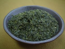 Kikugawa Double Steamed Fukamushi  Sencha Green Tea