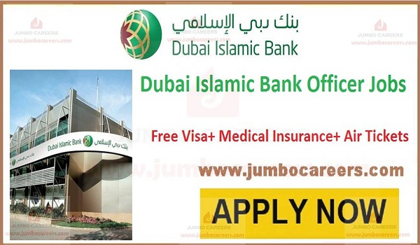 Dubai Islamic Bank Latest Jobs and Careers | DIB Recruitment 2020