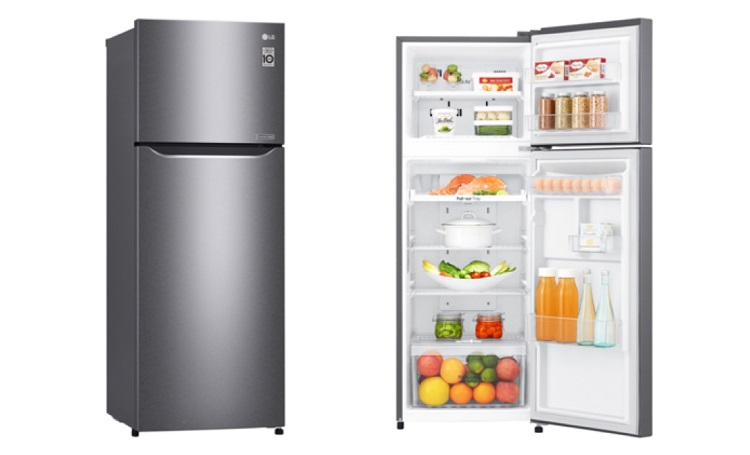 LG Announces New Commercial Refrigerators